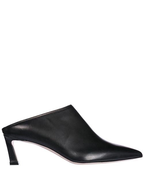 Zapatos de tacon Stuart Weitzman MIRAXL19281 nero