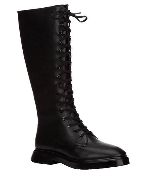 Women's leather boots  mckenzee secondary image