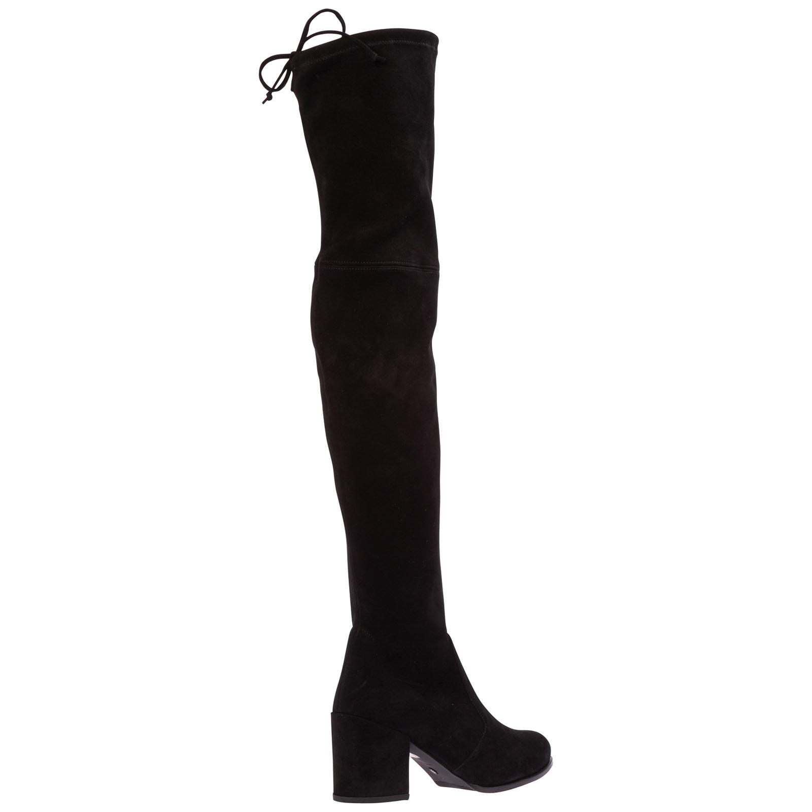 Wildleder Stiefel Damen Boots Tieland Mit Absatz 8ONXnZ0wPk