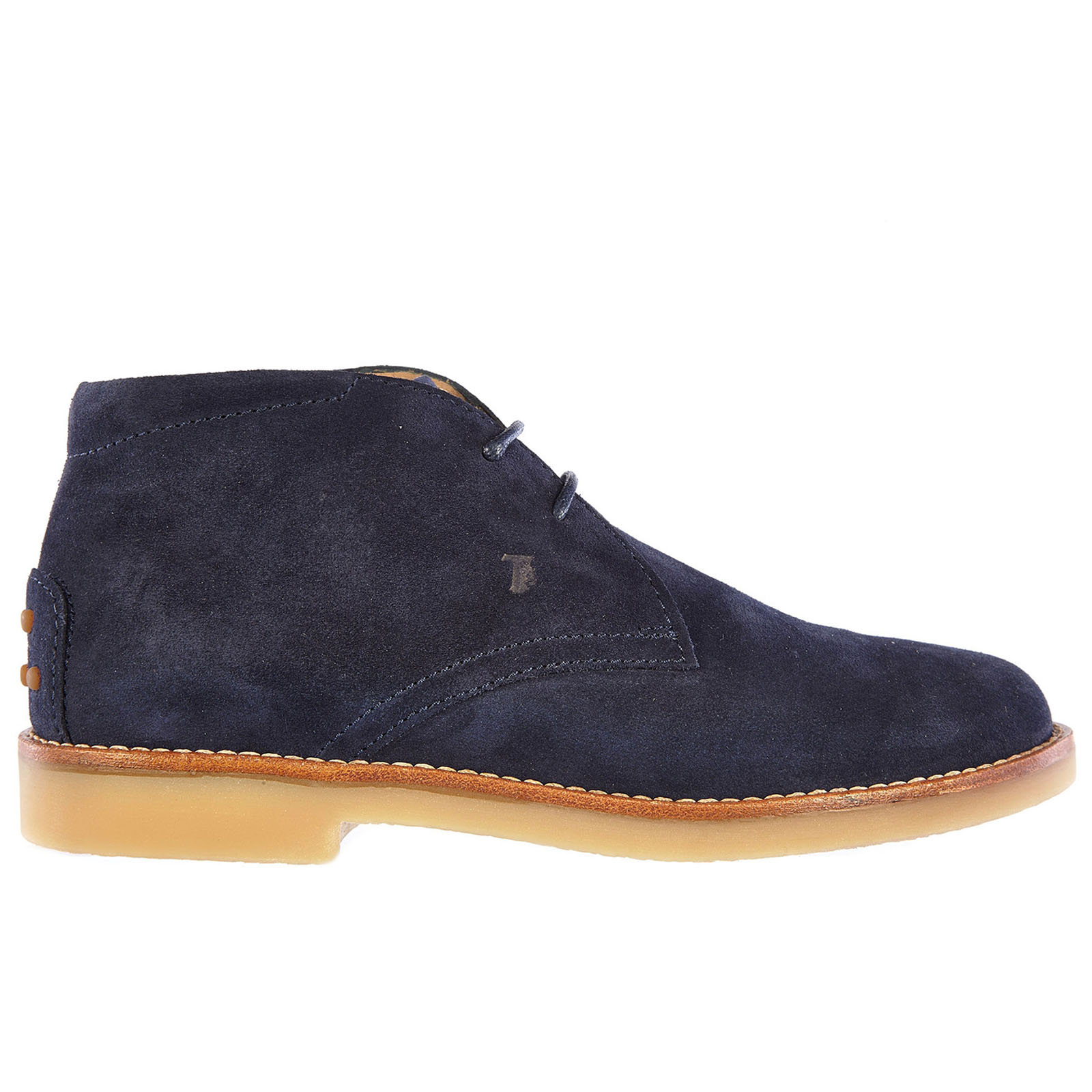 Boys suede leather child desert boots ankle boots
