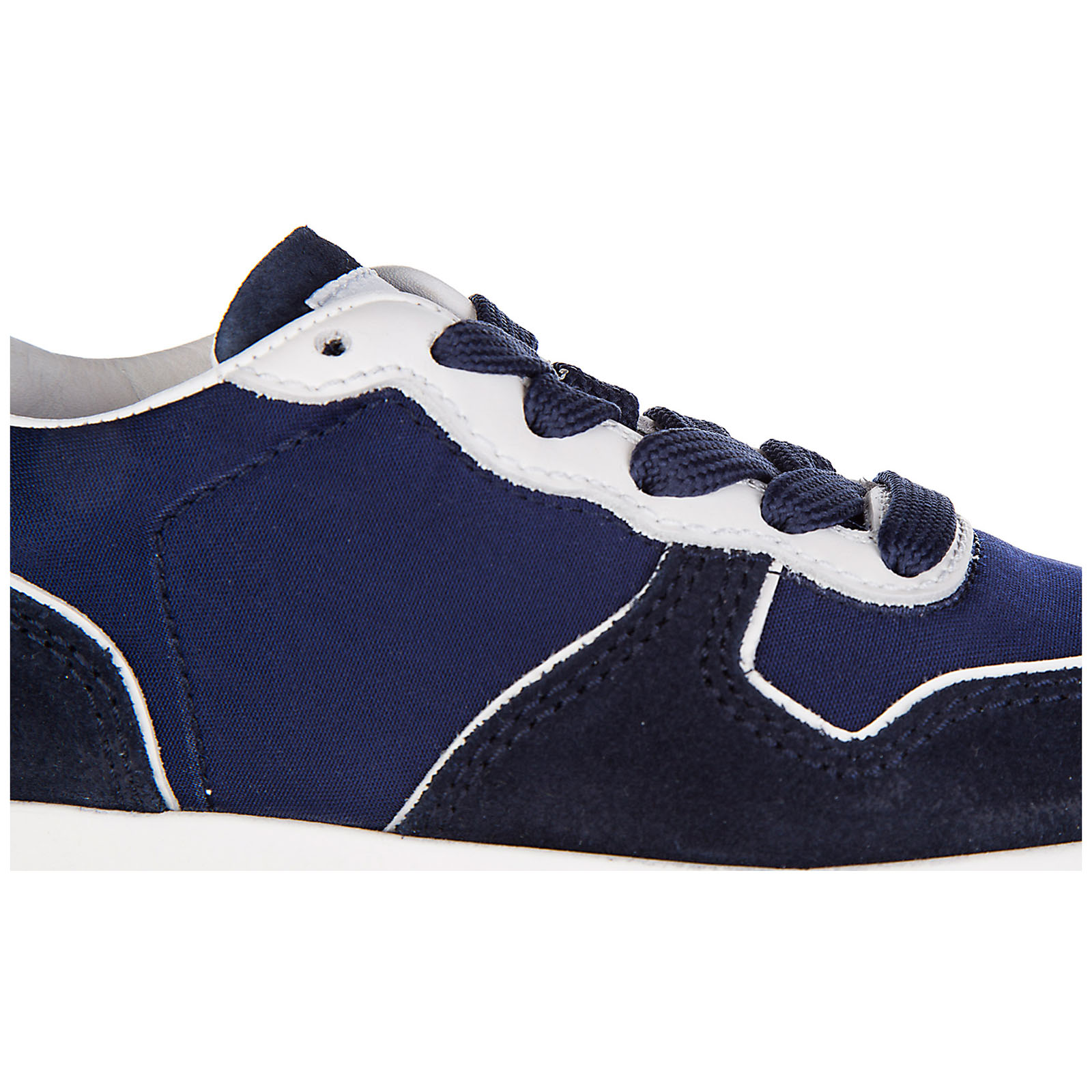 Boys shoes child sneakers suede leather