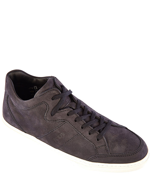 Chaussures baskets sneakers garçon in pelle junior secondary image