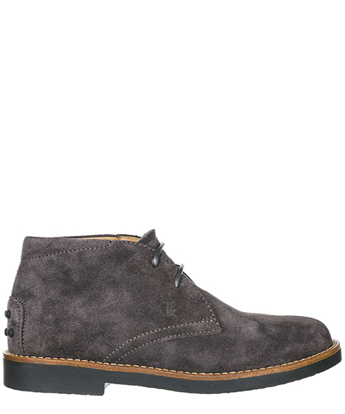 Bottines Tod's UXC0TW00D80RE09994 grigio
