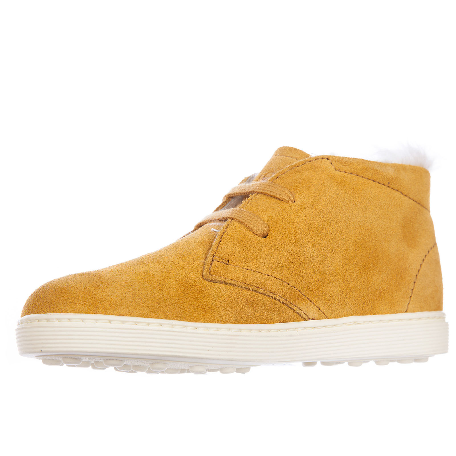 Boys suede leather child desert boots ankle boots sport cassetta