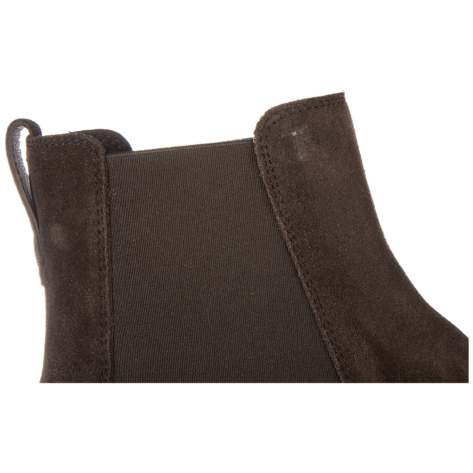 Men's suede ankle boots