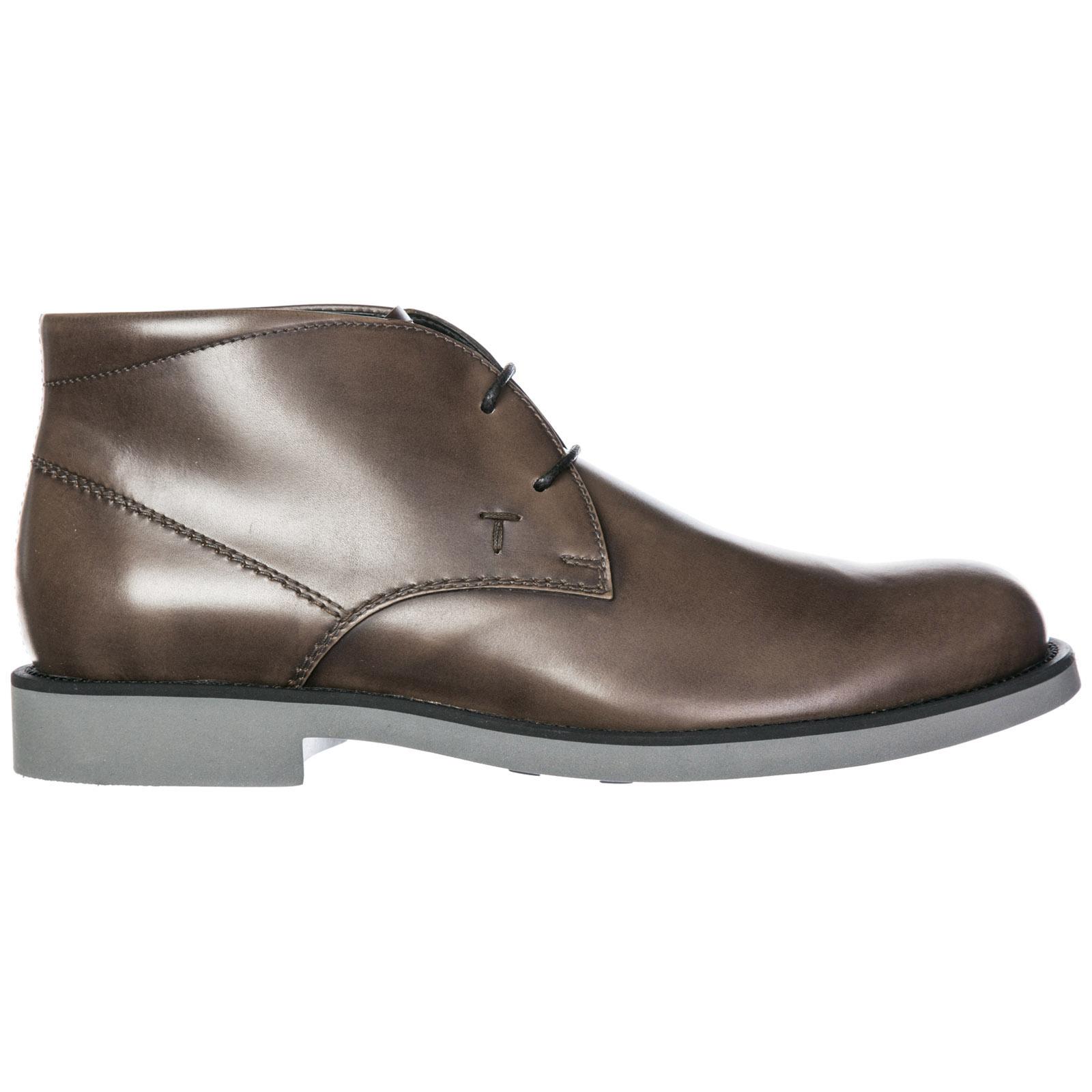 ac73d29e6d Polacchine stivaletti scarpe uomo pelle