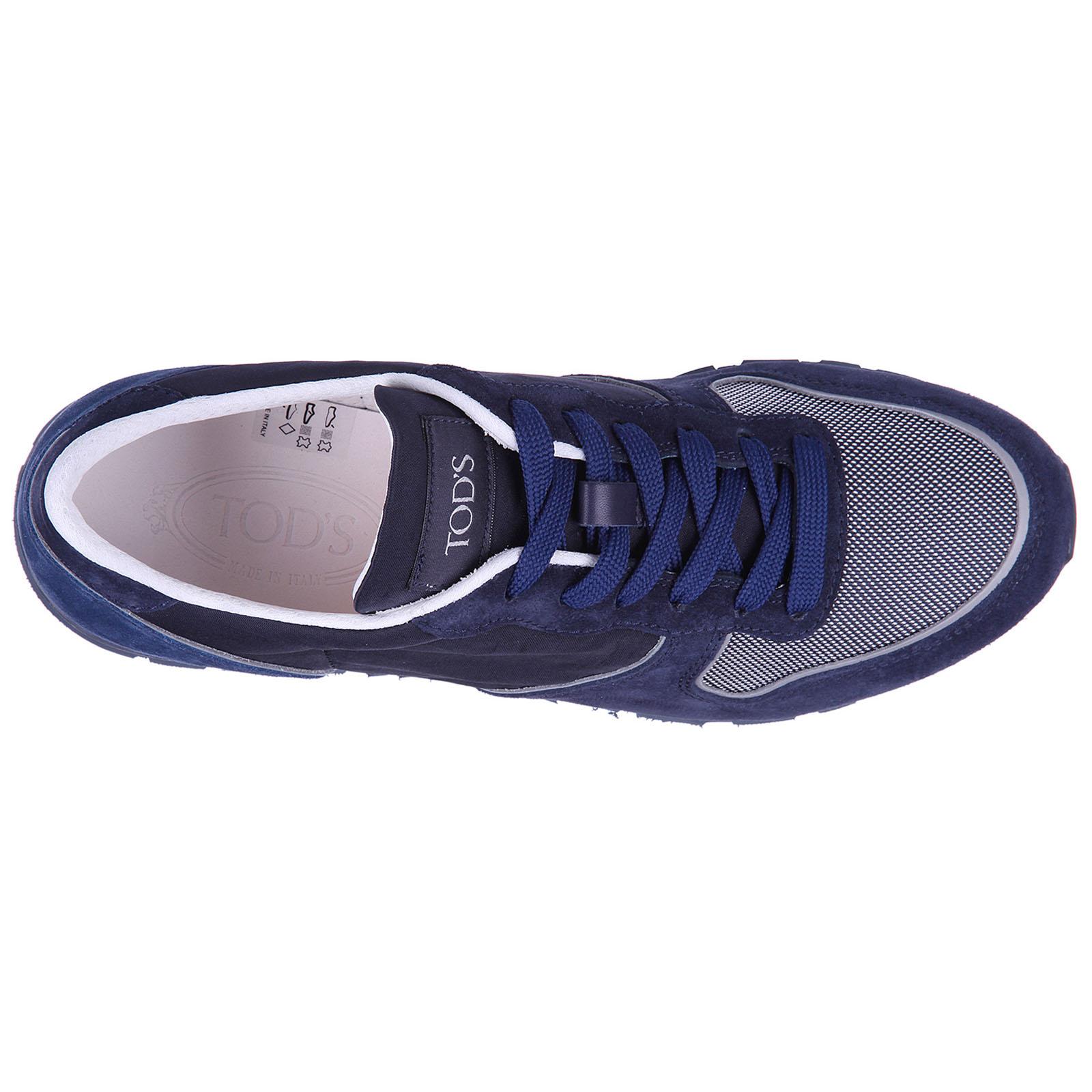 Tod's Xxm0ym0l810cgw54fr Blu Sneakers Sneakers Xxm0ym0l810cgw54fr Tod's qBB5Pwp0