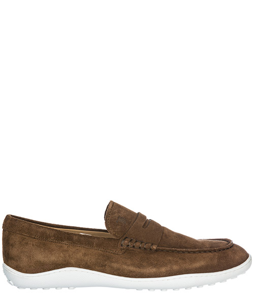 Moccasins Tod's XXM08A00010RE0S818 marrone