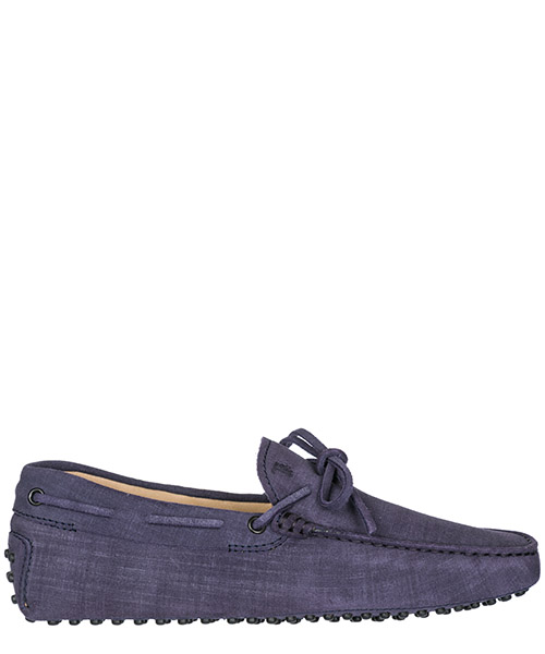 Moccasins Tod's Gommino XXM0GW05470BV8L618 blu