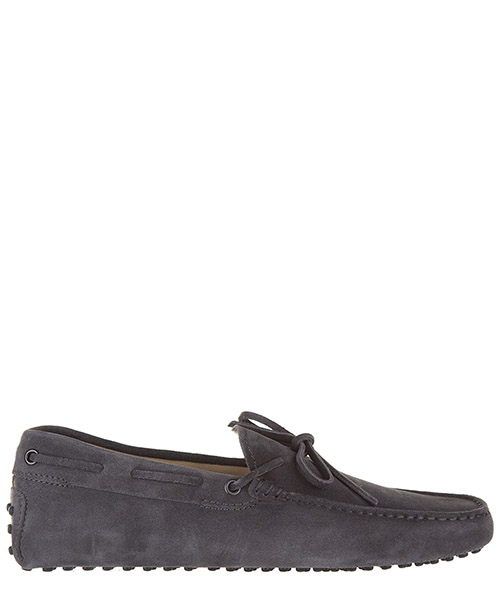 Mocassins Tod's Gommino XXM0GW05470RE0B608 ombra