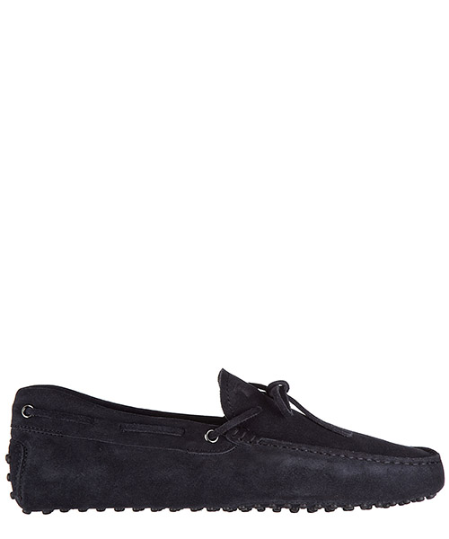 Mokassins Tod's Gommino XXM0GW05470RE0U805 notte