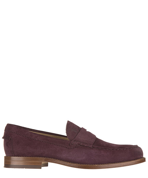 Moccasins Tod's XXM0RO00640RE0R807 madera