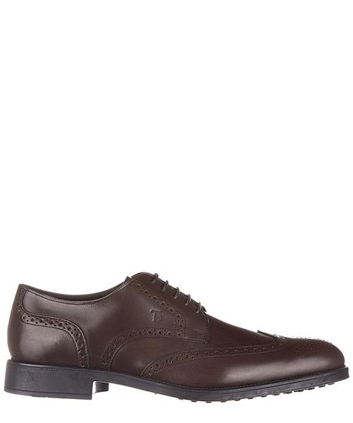 Chaussure brogue Tod's - XXM0RQ00C10D90S800 testa di moro