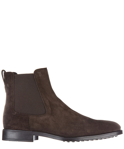 Ankle boots Tod's xxm0rq00p20re0s800 testa di moro