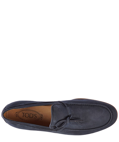 Mocassins homme en cuir  laccetto secondary image