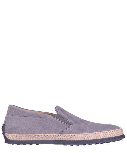 Slip on shoes Tod's XXM0TV0K900BV8B606 glasse