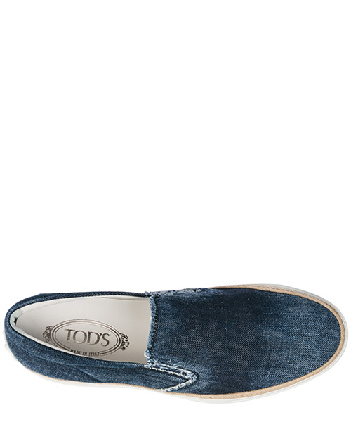 Slip on uomo sneakers secondary image