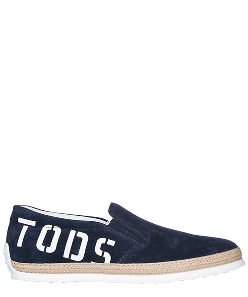 Slip on shoes Tod's XXM0TV0Y090RE0U820 galassia