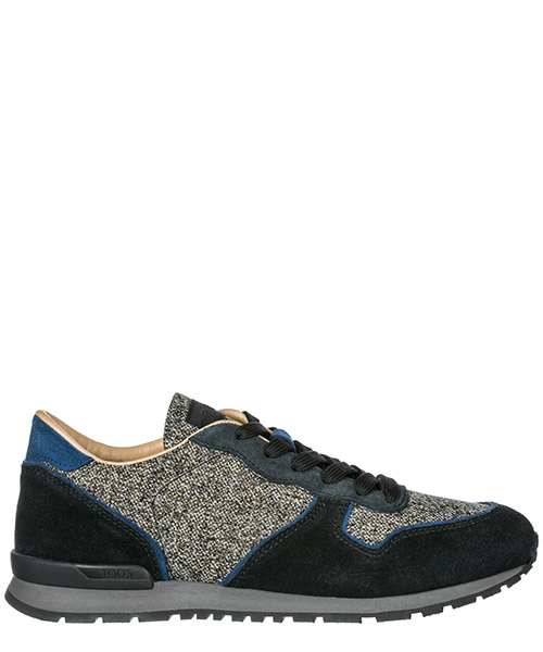 Zapatillas deportivas Tod's XXM0VJ0L8109TU0M30 grigio