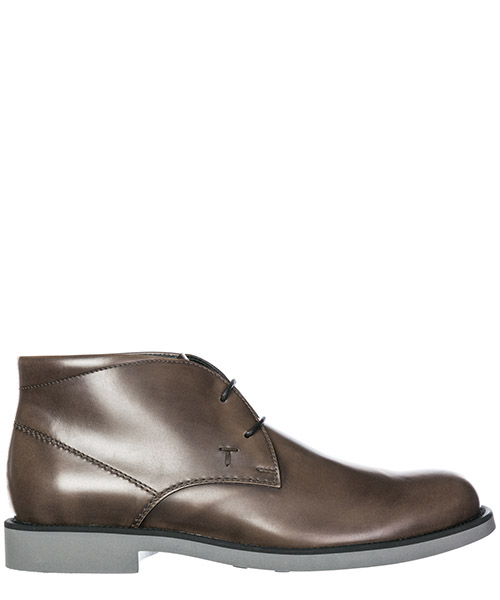 Desert boots Tod's XXM0WZ00D80BRXS810 tabacco