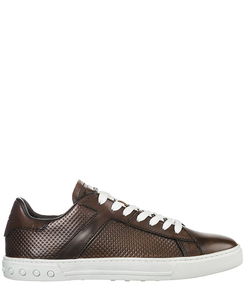 Sneakers Tod's XXM0XY0P680CZ7S801 cacao