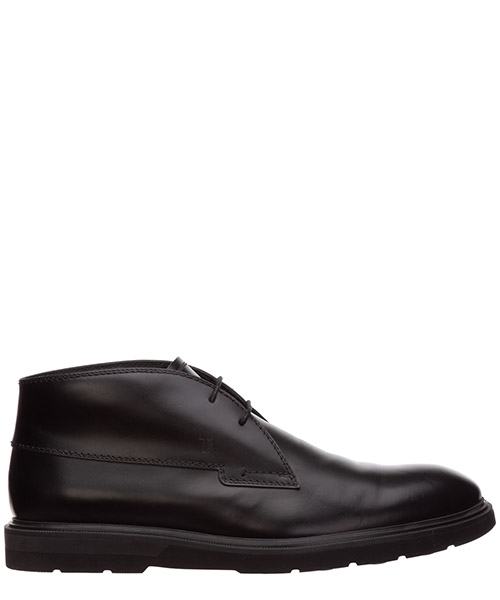 Bottines Tod's XXM0ZE0Q720BRXB999 nero