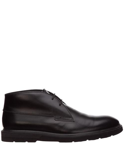 Desert boots Tod's XXM0ZE0Q720BRXB999 nero