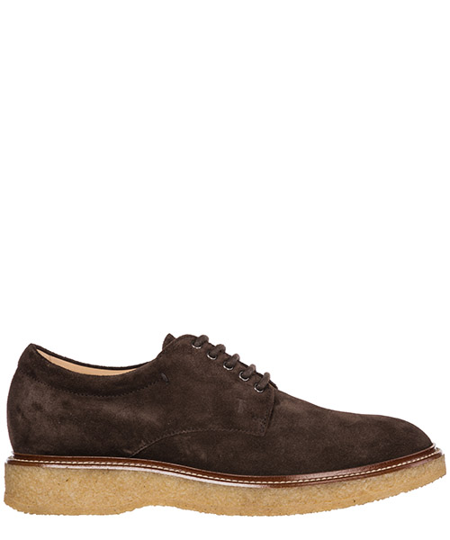 Derbies Tod's XXM16B00C20RE0S800 marrone