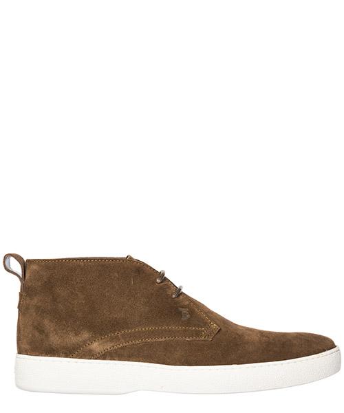 Desert boots Tod's - - XXM22A0S680RE0S818 marrone