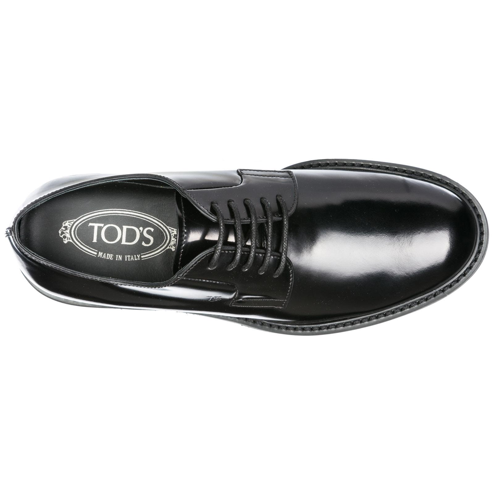 bambino scarpe da corsa Buoni prezzi Scarpe stringate classiche uomo in pelle derby