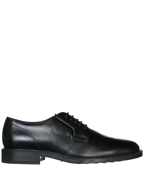 Lace-up shoes Tod's XXM45A0H370D90B999 nero