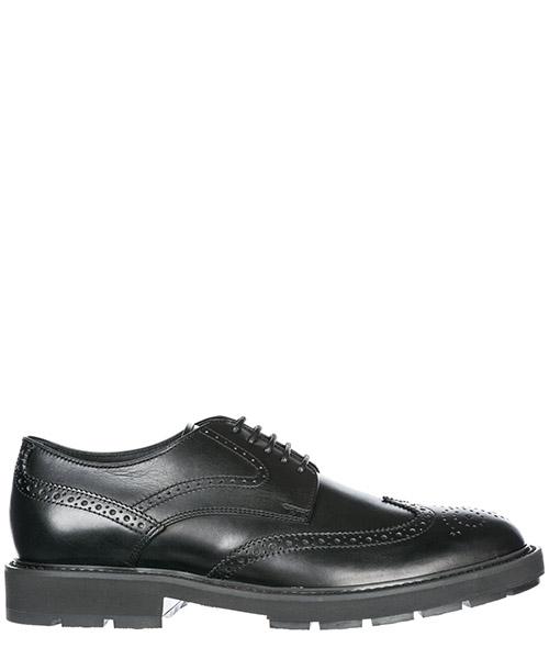 Zapatos de cordon Tod's XXM46A00C10D90B999 nero