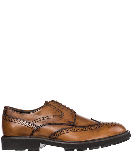 Derbies Tod's XXM46A00C10D9CS019 marrone