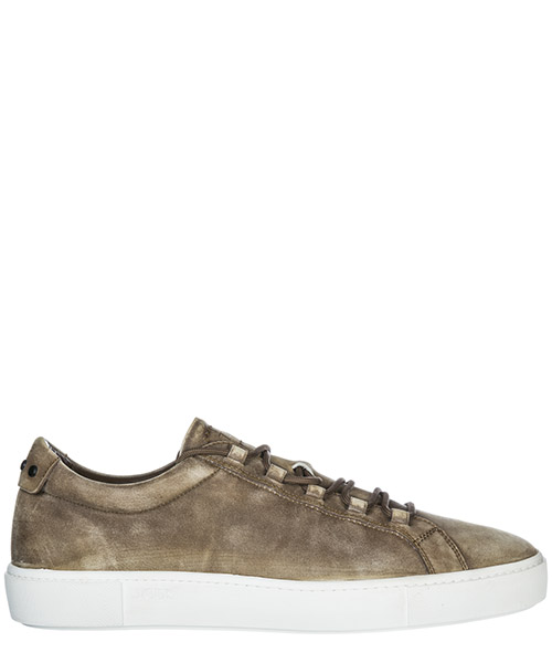 Sneakers Tod's XXM56A0V430RDIS818 beige