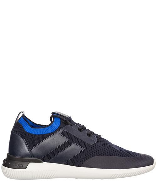 Sneaker Tod's shoeker xxm91b0ay807wr9999 blu