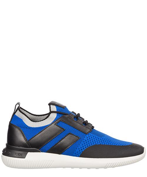 Sneakers Tod's Shoeker XXM91B0AY807WRB999 blu