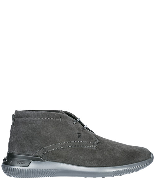 Desert boots Tod's XXM91B0S680RE0B603 grigio