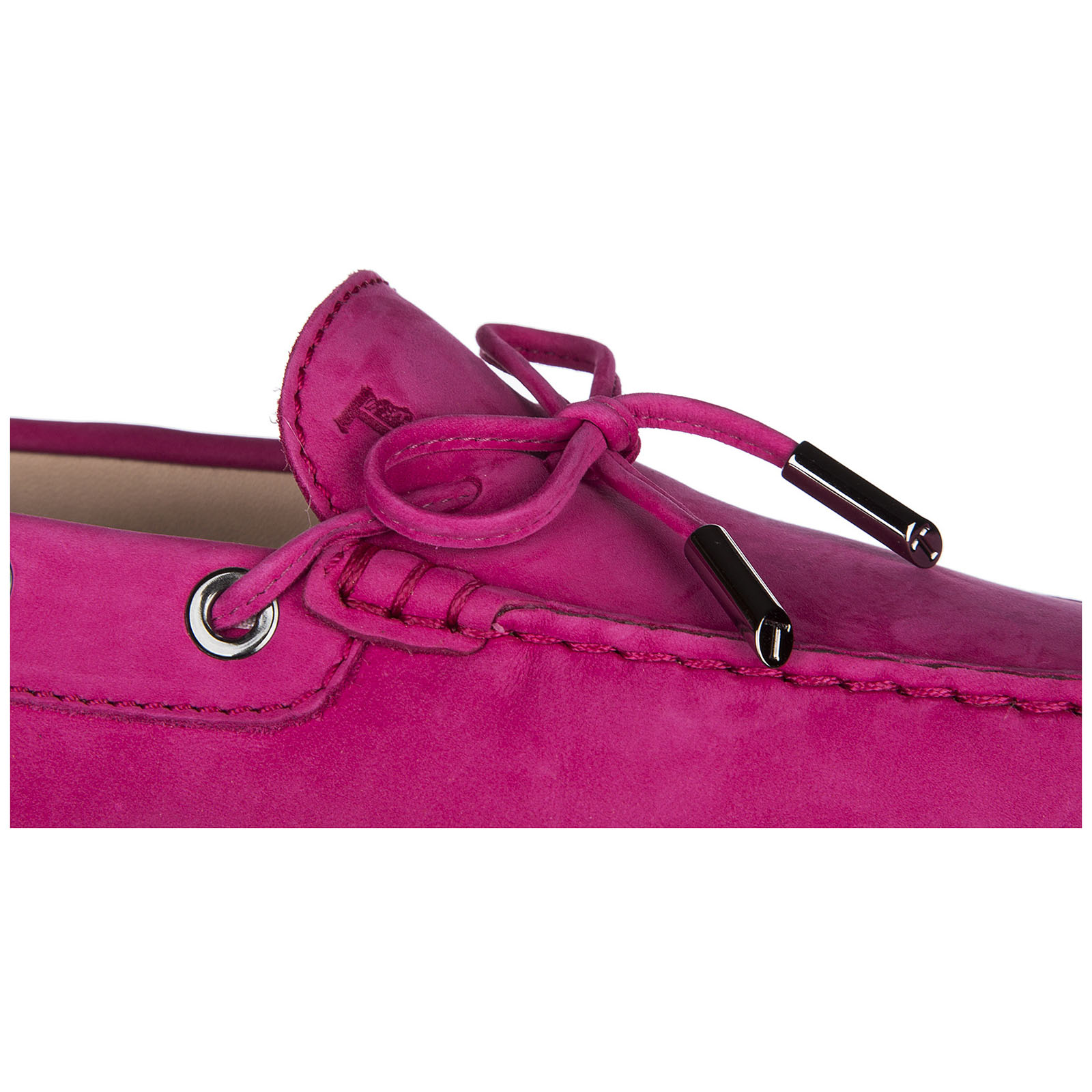 Damen wildleder mokassins slipper heaven