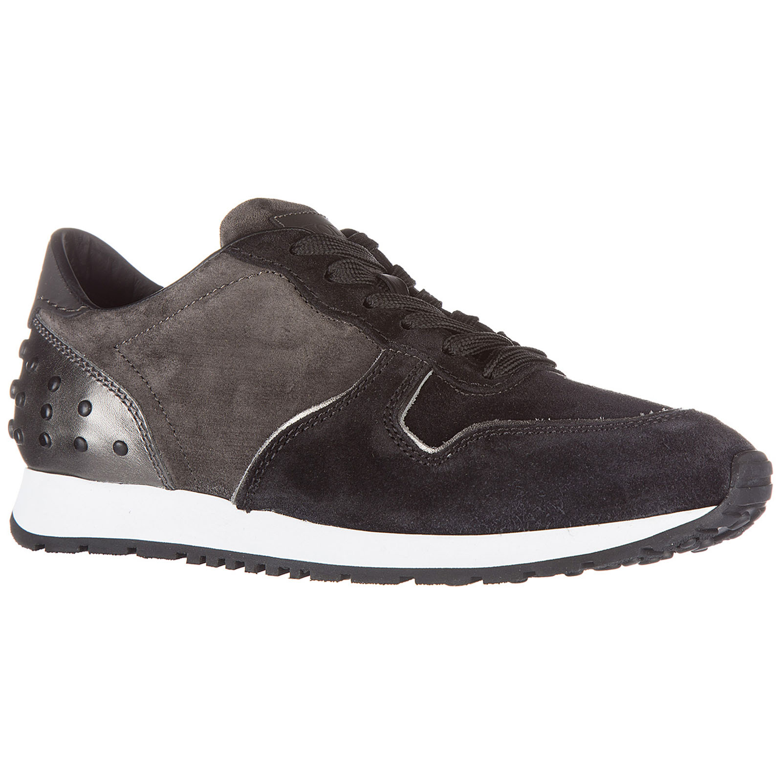 Women's shoes suede trainers sneakers