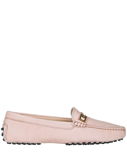 Moccasins Tod's Gommino XXW00G0M39006SM410 rosa
