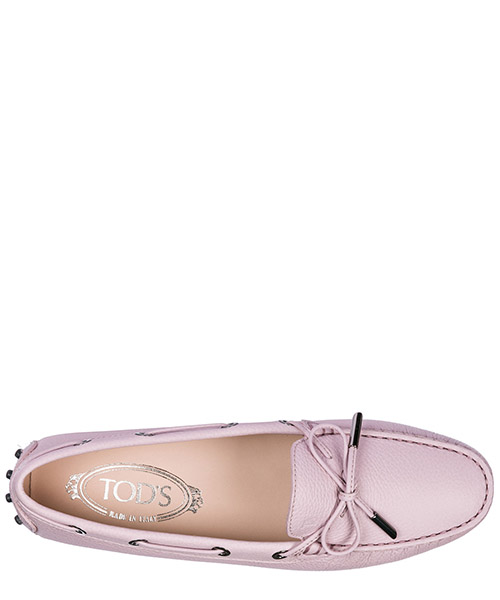 Women's leather loafers moccasins  heaven secondary image