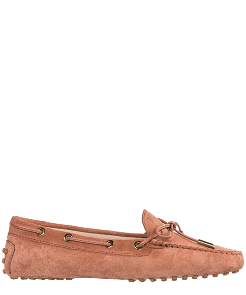 Women's suede loafers moccasins heaven