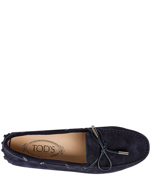 Damen wildleder mokassins slipper heaven secondary image