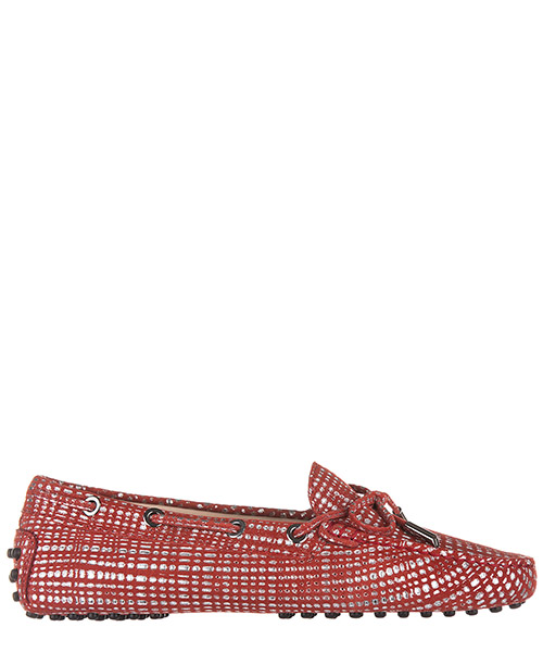 Moccasins Tod's Heaven XXW0FW05030TW4R013 coccinella
