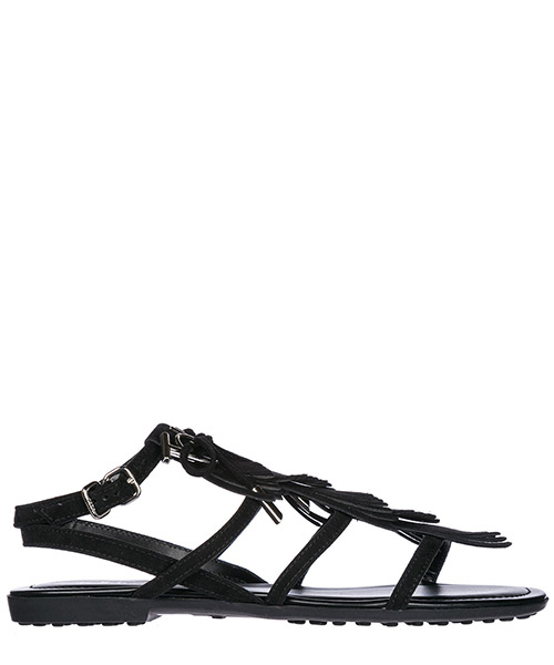 Sandals Tod's XXW0OV0Y430HR0B999 nero