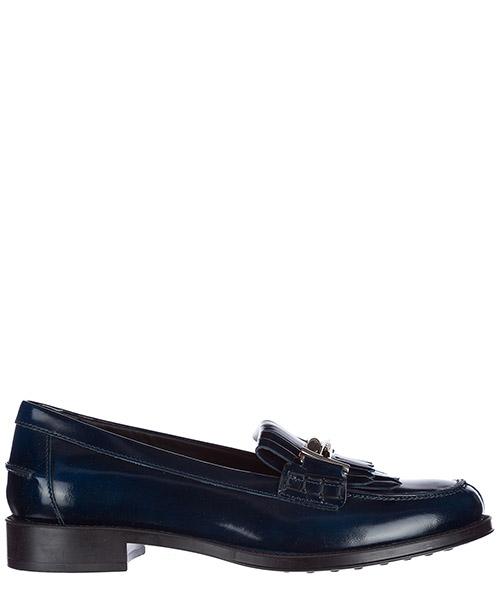Mocassini Tod's XXW0RU0U680SHAU807 blu navy