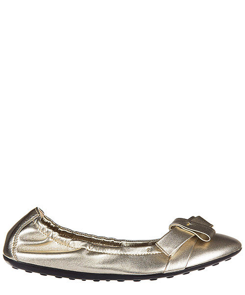 Ballet flats Tod's XXW0YH0Q170Y70G203 oro