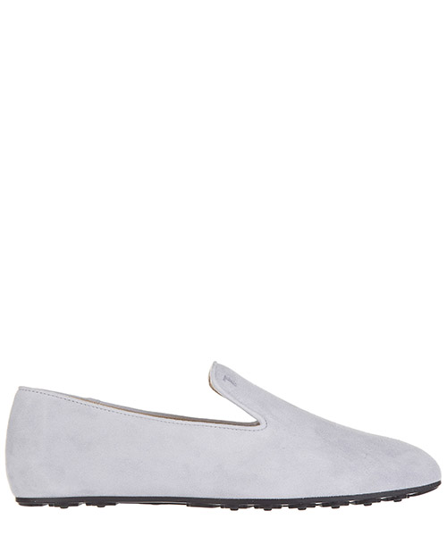 Slip-on shoes Tod's xxw0yy0q370hr0b219 grigio