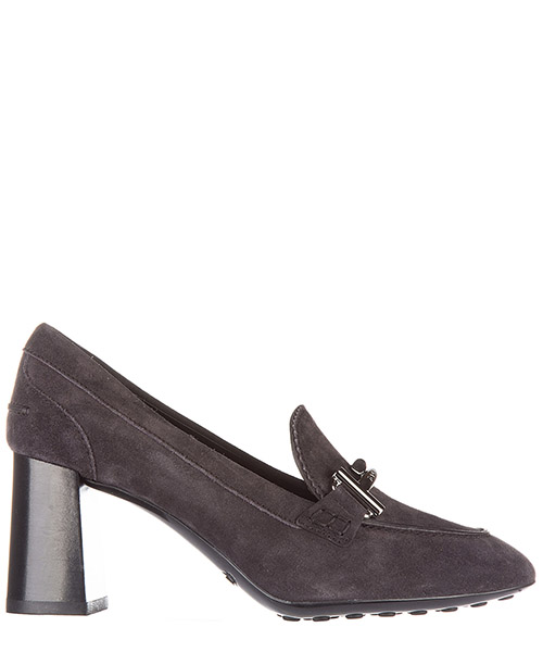 Pumps Tod's Double T XXW0ZM0Q950LCAS820 marrone
