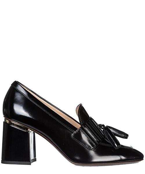 Zapatos de tacon Tod's XXW11B0Z220SHAB999 nero